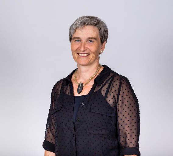 Doris Zimmerlin-Grün