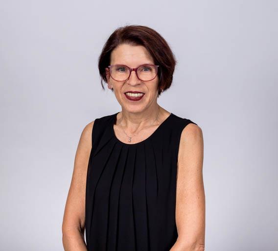 Eveline Ahrens