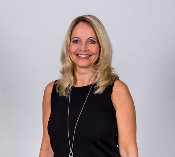 Stefanie Gibson