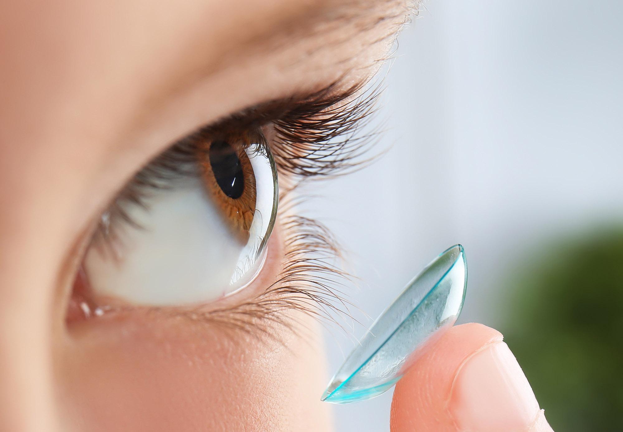 Erfahrungen gleitsicht kontaktlinsen Gleitsichtkontaktlinsen Test