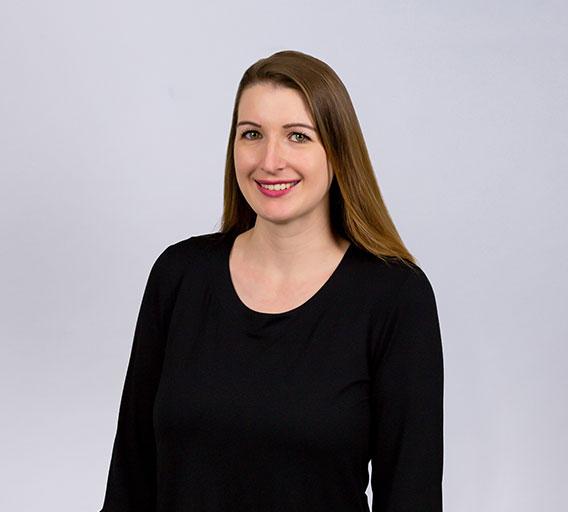 Sarah van Jindelt